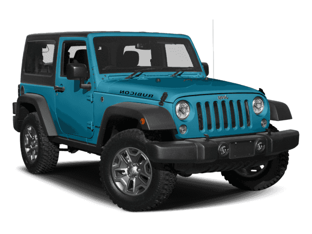 New Jeep Wrangler JK Rubicon | Navigation | Remote Start