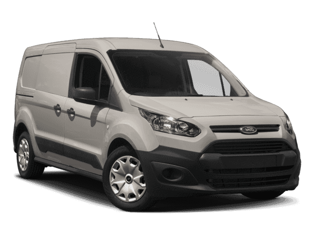 New 2017 Ford Transit Connect Van XLT