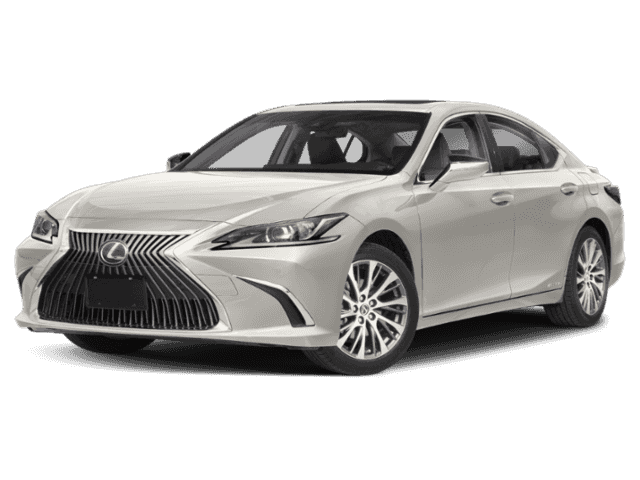 2019 Lexus ES 300h HYBRID LOADED