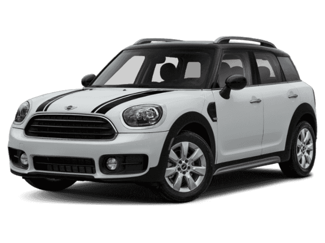 New 2020 MINI Countryman Cooper