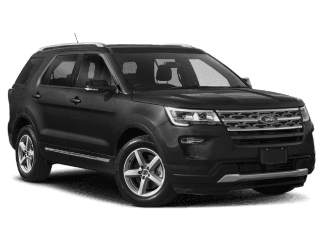 New 2019 Ford Explorer Limited*Navigation*Bluetooth*Leather*Tow Pkg