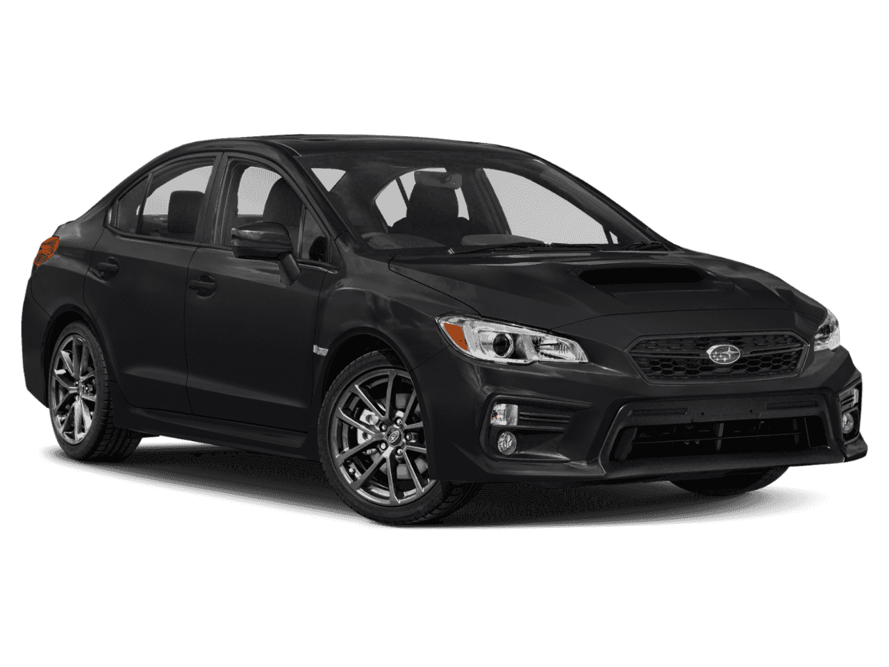 2019 Subaru WRX Limited AWD