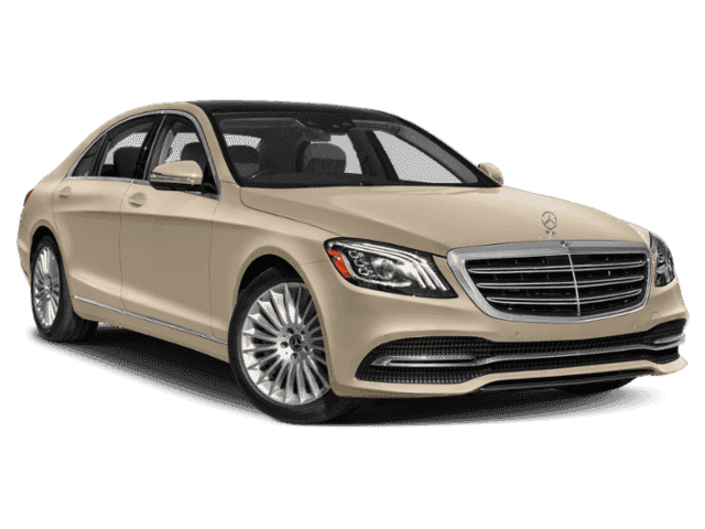 7 New Mercedes-Benz S-Class for Sale | Mercedes-Benz of Honolulu