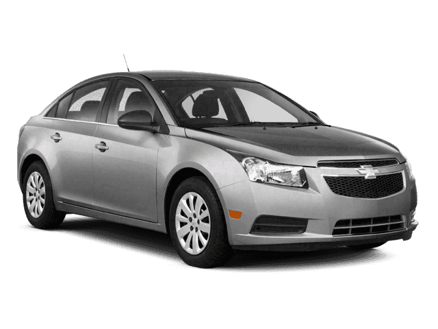 Pre-Owned 2012 Chevrolet Cruze LT FWD 4D Sedan
