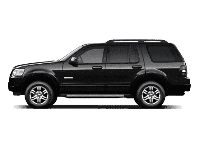 Pre-Owned 2010 FORD EXPLORER XLT Sport