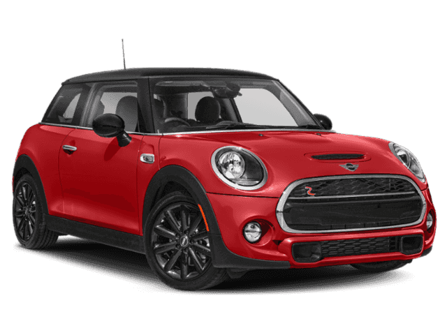 New 2021 MINI Cooper S Hardtop Iconic FWD HB