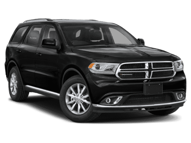 New 2020 Dodge Durango SXT AWD