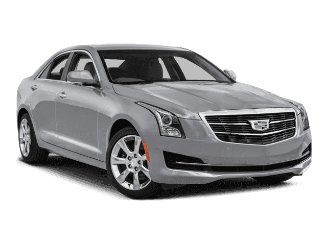 new 2017 cadillac ats 2 0l turbo luxury 4d sedan in monroeville c170031 1 cochran. Black Bedroom Furniture Sets. Home Design Ideas
