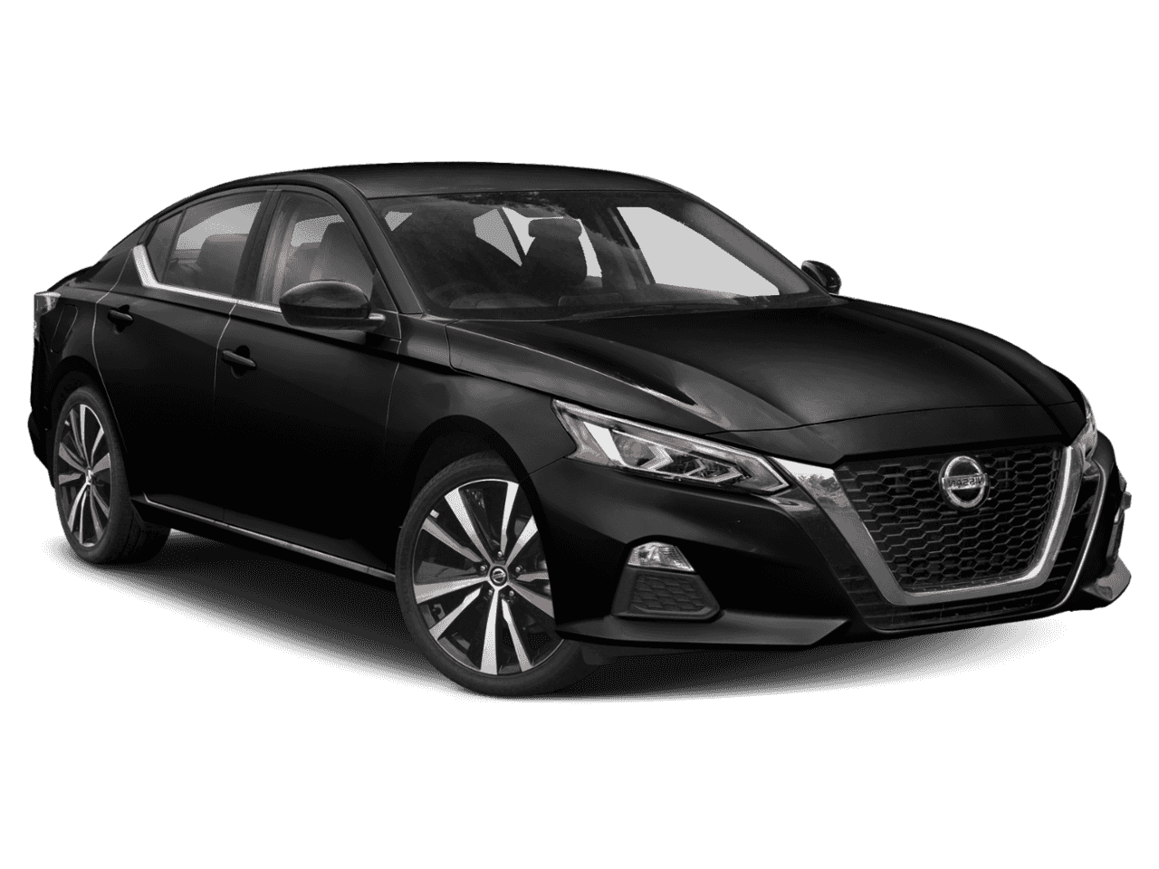 "New 2020 Nissan<br /><span class=""vdp-trim"">Altima 2.5 SR FWD 4dr Car</span>"