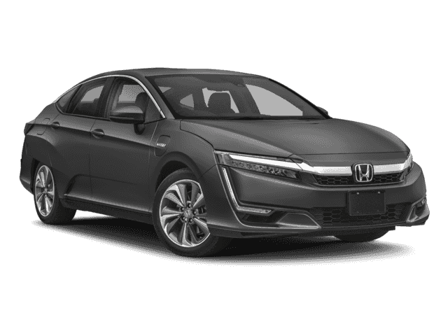 New Honda Clarity Plug-In Hybrid Base