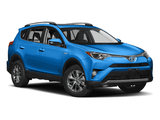 2018 Toyota Rav4 Hybrid Reviews And Rating Motortrend
