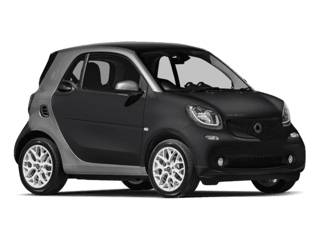 Save New 2018 Smart Fortwo Electric Drive Eq Coupe