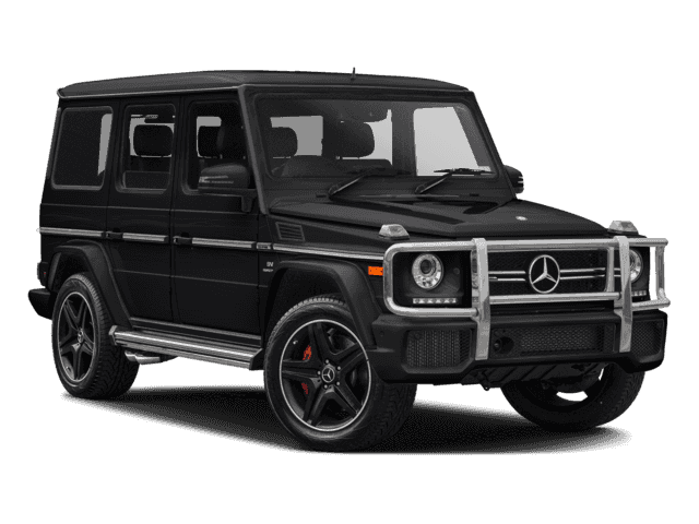 New 2017 mercedes benz g class g63 amg 4d sport utility for 2017 mercedes benz g class msrp