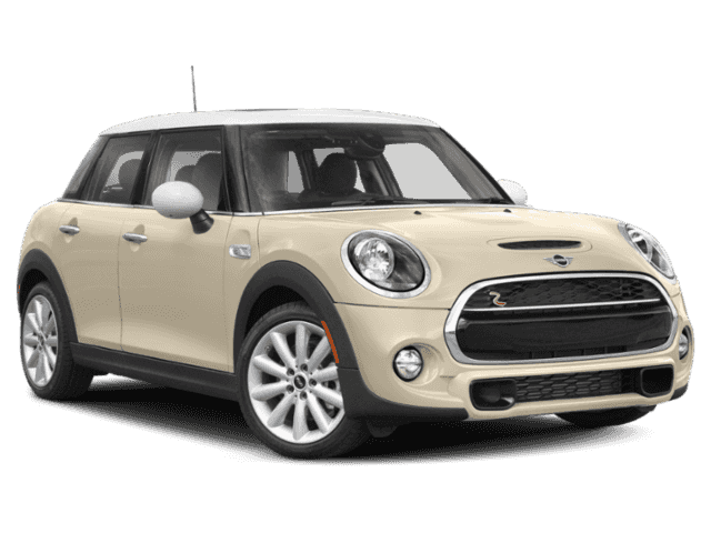 New 2020 MINI Cooper S Base FWD 4D Hatchback