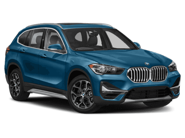 New 2021 BMW X1 xDrive28i AWD 4D Sport Utility