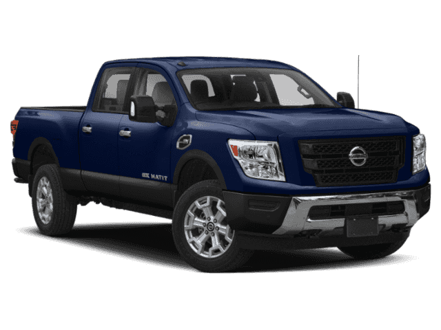 New 2020 Nissan Titan XD Platinum Reserve for Sale in Somersworth, NH
