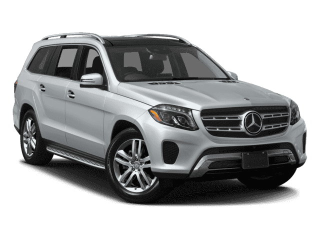 New Mercedes-Benz GLS GLS 450