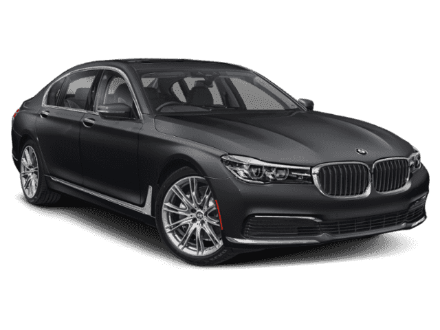 New 2019 BMW 740i xDrive 740i xDrive