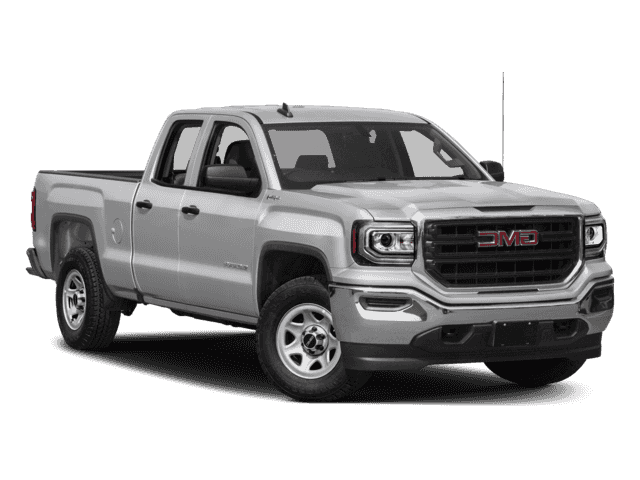 new 2017 gmc sierra 1500 base 4x4 double cab in flint 7 1337 patsy lou automotive. Black Bedroom Furniture Sets. Home Design Ideas