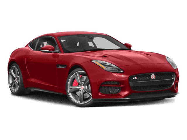 New 2018 Jaguar F-TYPE R With Navigation