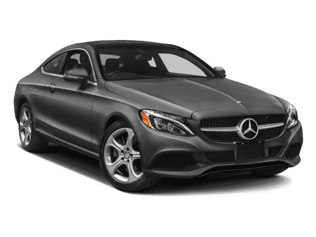 New 2018 Mercedes Benz C Class C 300 Sport Coupe In Bloomfield Hills