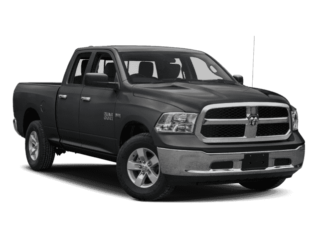"NEW 2018 RAM 1500 HARVEST QUAD CAB 4X4 6'4"" BOX"