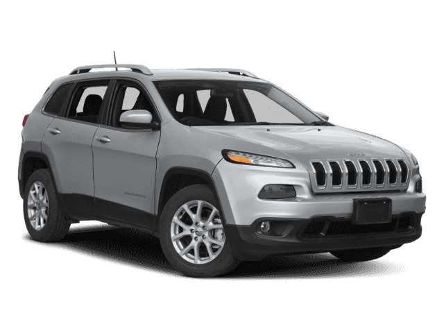 New 2017 Jeep Cherokee North DEMO Sport Utility in London 7 8065