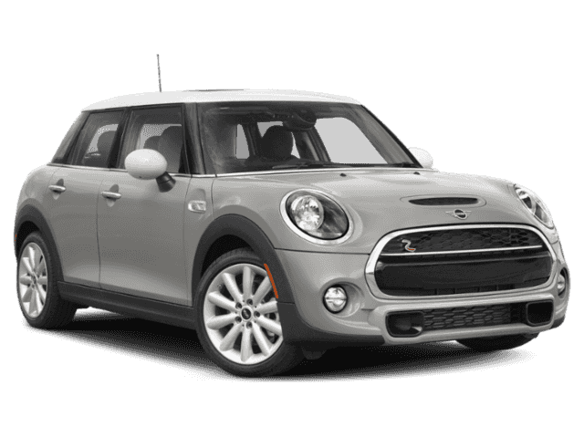 New 2020 MINI Hardtop 4 Door Base