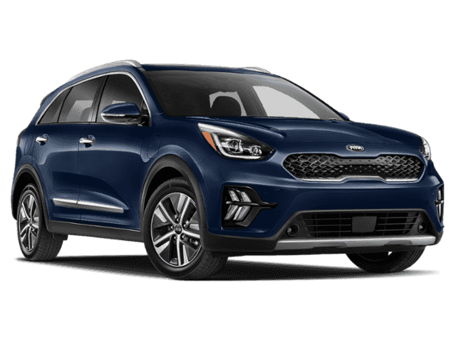 New 2020 Kia Niro Plug-In Hybrid EX Premium With Navigation