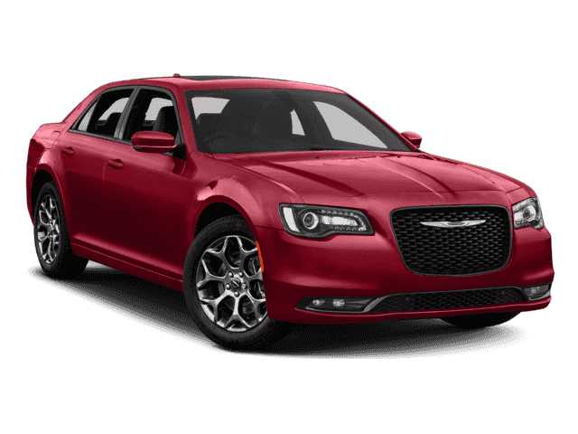 New 2018 Chrysler 300 S