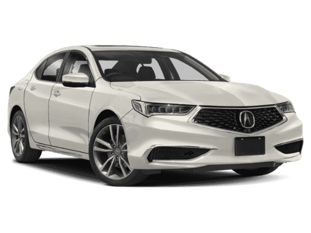 New 2020 Acura TLX 3.5L SH-AWD w/Tech Pkg