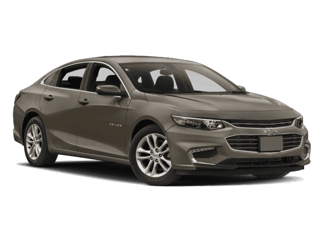 New 2018 Chevrolet Malibu Lt Sedan Near Columbia 240568 W K Family