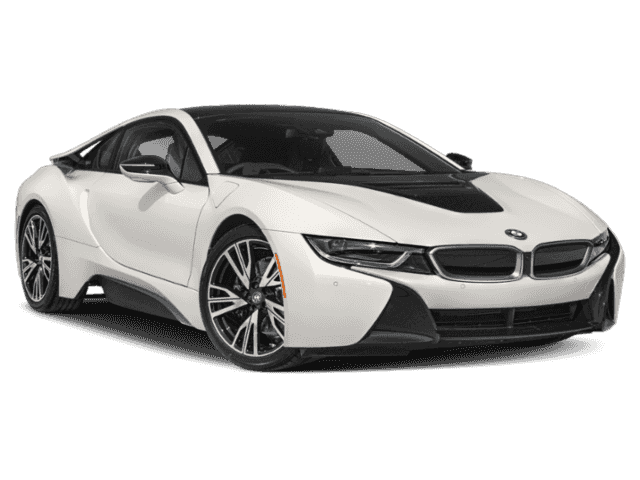 New 2019 Bmw I8 Coupe 2dr Car In Torrance B75142 Mckenna European