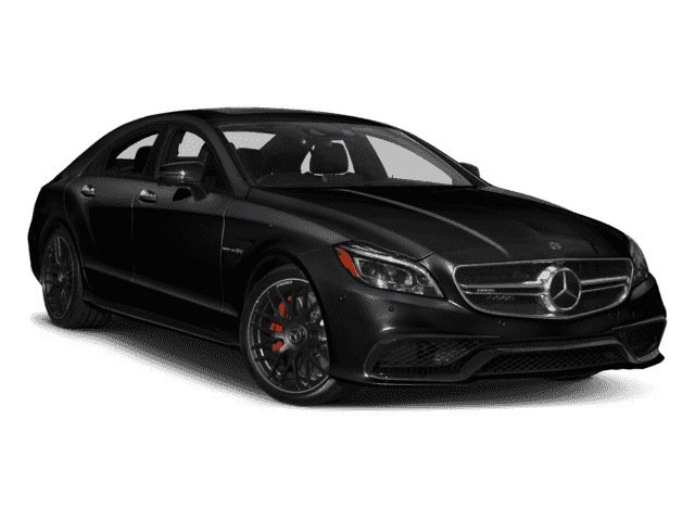New 2018 Mercedes-Benz CLS AMG® CLS 63 S