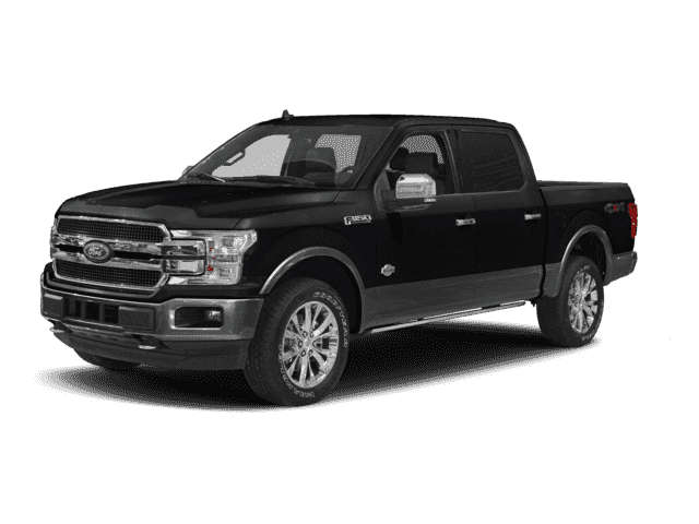New 2018 Ford F150 XLT Crew Cab Pickup in Buena Park 90319  Ken