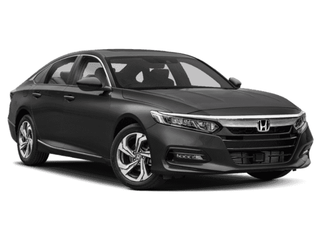 New 2018 Honda Accord EX-L Sedan