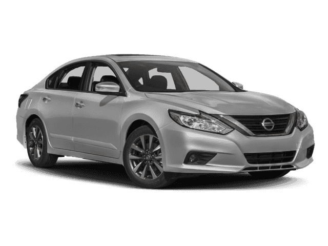 New 2017 Nissan Altima SL