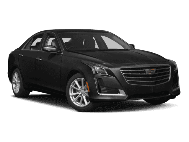 New 2017 Cadillac CTS 2.0L Turbo AWD