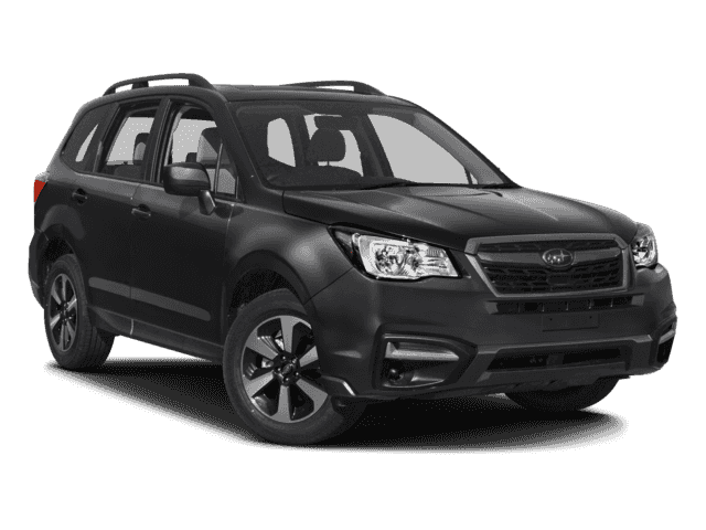 New Subaru Forester 2.5i Premium with All Weather Package + Starlink