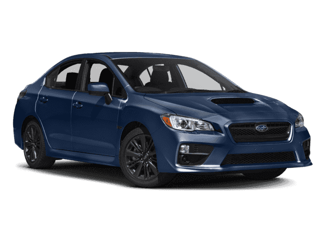 New Subaru WRX Base