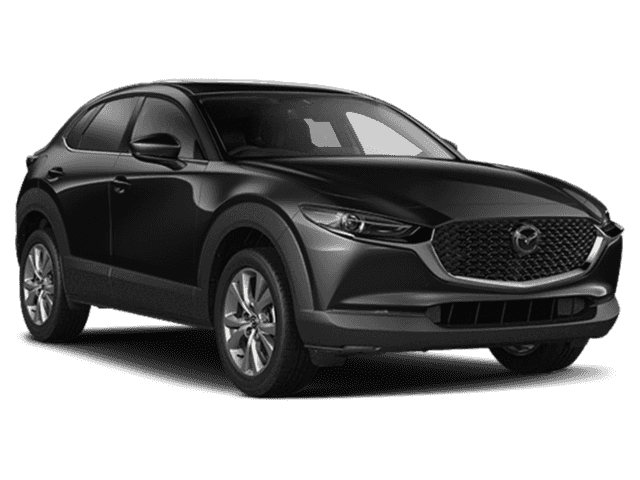 New 2020 Mazda CX-30 GX AWD at