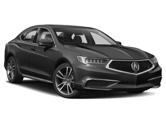 New 2019 Acura TLX 3.5L Technology Pkg