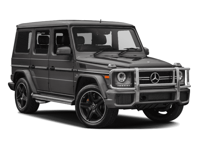 New 2017 mercedes benz g class g 63 amg suv suv in for Mercedes benz amg suv