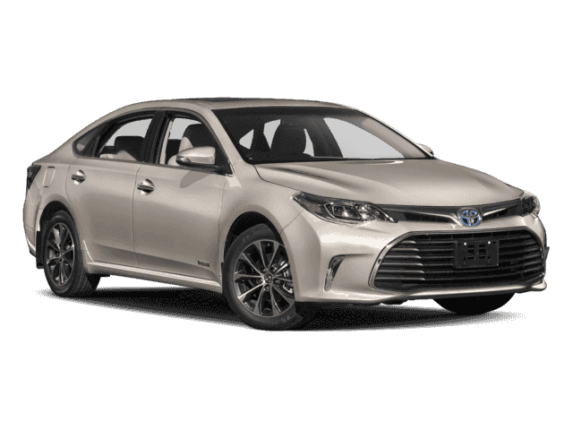 new 2018 toyota avalon hybrid xle premium 4dr car in alexandria nn91234 jack taylor 39 s. Black Bedroom Furniture Sets. Home Design Ideas