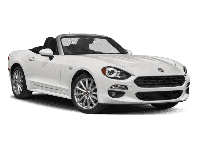 new 2018 fiat 124 spider lusso convertible in thomson 218224 thomson chrysler dodge jeep ram fiat. Black Bedroom Furniture Sets. Home Design Ideas