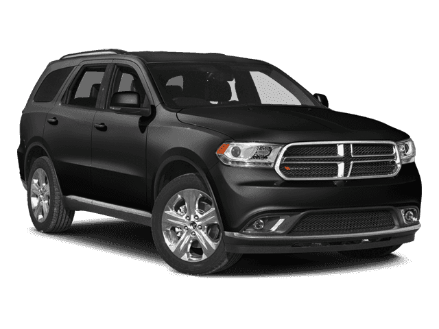 Beautiful 2015 Dodge Durango 4x4