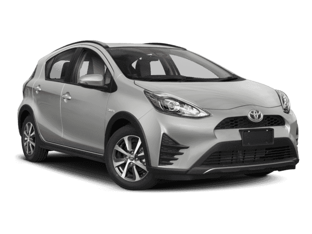 Stock #: 36828 Green 2018 Toyota Prius c Two 5D Hatchback in Milwaukee, Wisconsin 53209