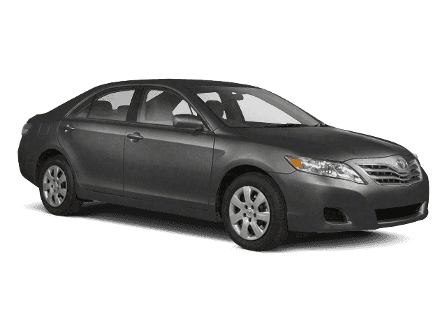 Pre-Owned 2011 Toyota Camry 4dr Sdn I4 Auto SE