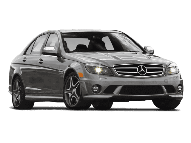 Pre-Owned 2008 Mercedes-Benz C350 Sport