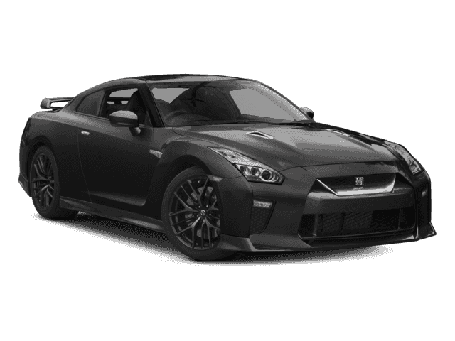 New 2017 Nissan GT-R Premium 2D Coupe in Las Vegas #10017 ...